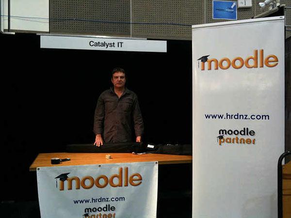 Moodle Una Plataforma Para La Creación de Un Ambiente Educativo Virtual