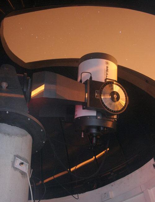 Observatorio Universidad Tecnológica de Pereira