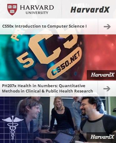 Estudie Gratis a Través de Internet Con La Universidad de Harvard