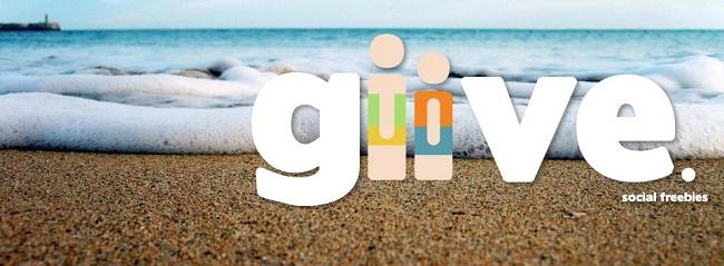Giive, Comunidad Para Compatir y Recibir