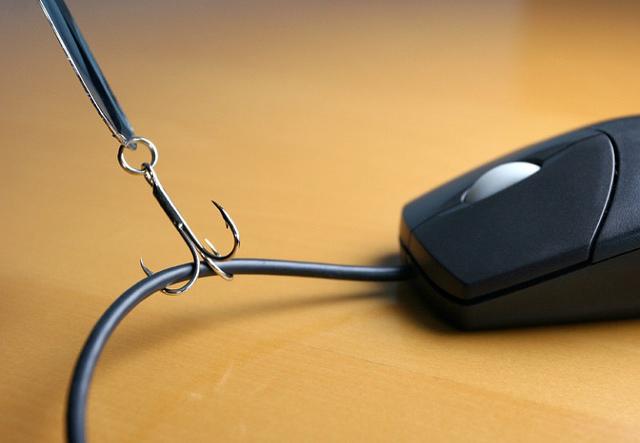 Phishing: Cuidado Con Su Información, Puede Estar En Peligro