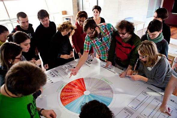 Capital Riesto Mediante Financiación Colectiva Para Proyectos Con ADN Abierto