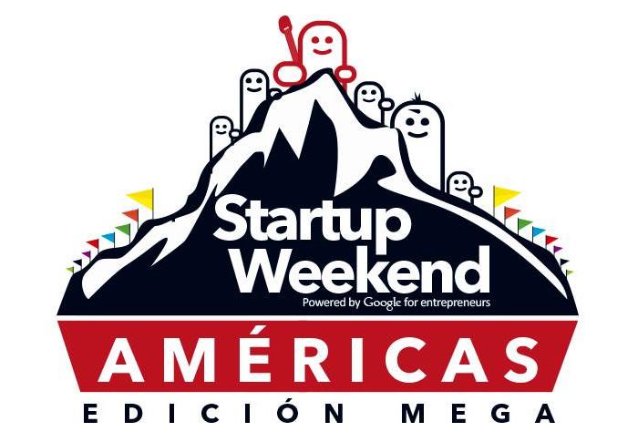 Startup Weekend Américas Edición Mega