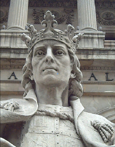 Alfonso X sabio
