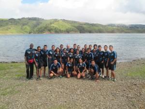 Salida académica: Lago Calima