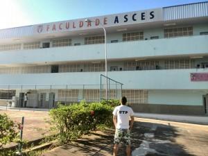 INTERCAMBIO BRASIL