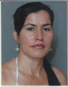 Docente Claudia Perez Rengifo