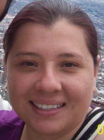 Katherine Yepes Giraldo