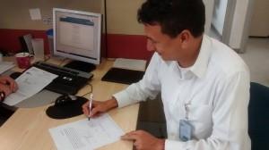 Posesión Director CDR 2015