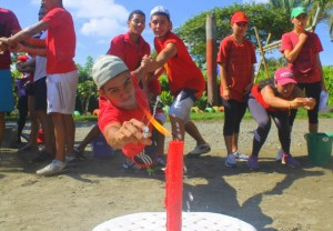 CAMPAMENTO DE INNOVACIÓN METODOLÓGICA EN RECREACIÓN CAMPING GUAYACANES