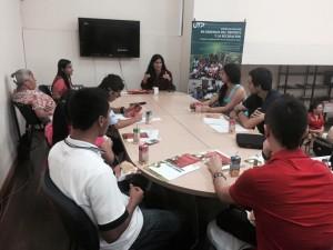 Estudiantes de Pre  grado iniciaran su especialización en Gerencia del Deporte y la Recreación