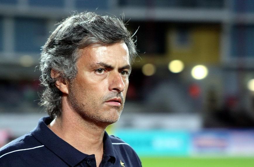 Agente de Mourinho: Pagó 40,6 millones de dólares en impuestos en España