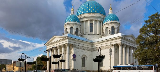 6 cosas que debes saber antes de ir a San Petersburgo