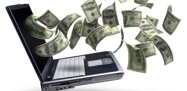 9 Formas para ganar dinero por internet