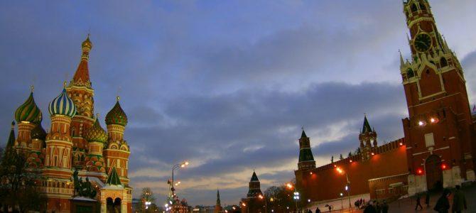 Los 10 mejores lugares que visitar en Rusia