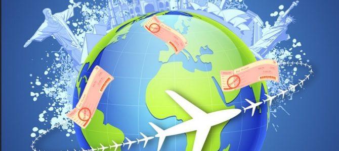 5 de las mejores Apps de viajes