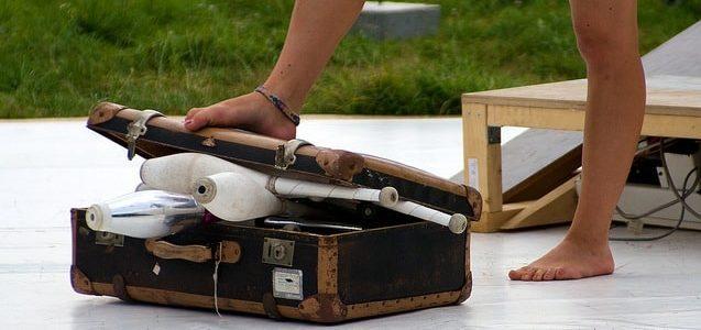 Consejos para viajes eficientes y selección de mochilas para este verano