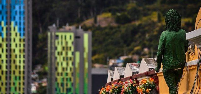 10 datos curiosos sobre Bogotá