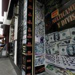 'En picada' sigue el peso colombiano con respecto al dólar