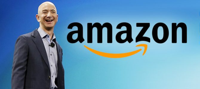 ¿Quién es la persona más rica del mundo? Fue, y es, el CEO de Amazon Jeff Bezos