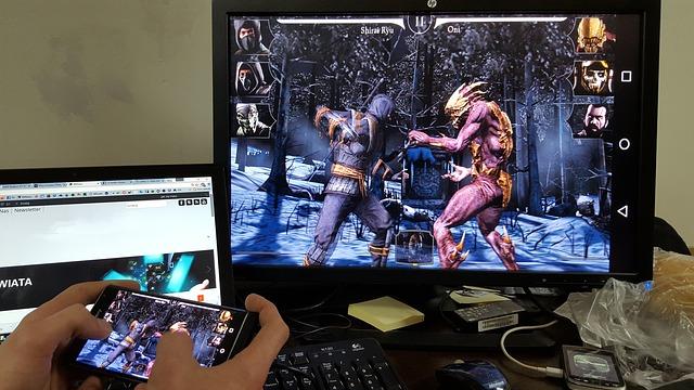 Hablemos de juegos en Android