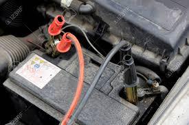 desconectar bateria del carro