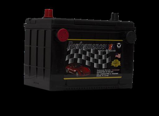 Baterias autos