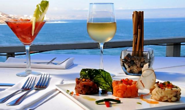 Turismo gastronómico, a qué esperas para practicarlo