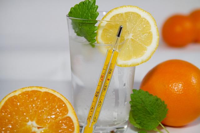 Remedios caseros para la fiebre