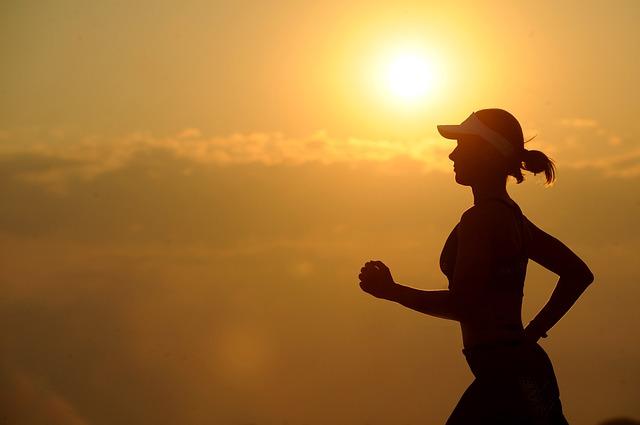 Remedios naturales, nutrición y atletas