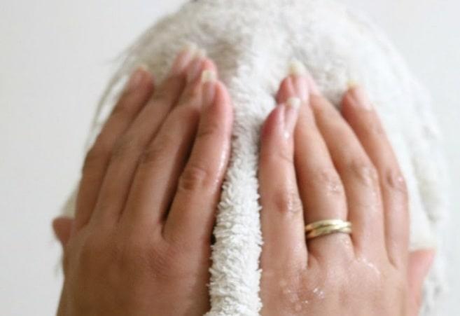 Como usar los aceites faciales