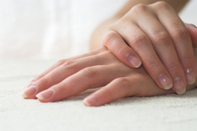 Consejos para uñas más sanas