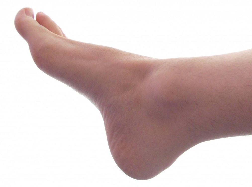 El régimen de cuidado de los pies es tan importante como el cuidado de la cara