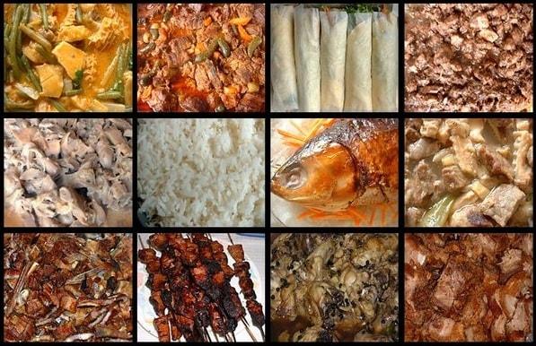 La comida filipina esta en auge