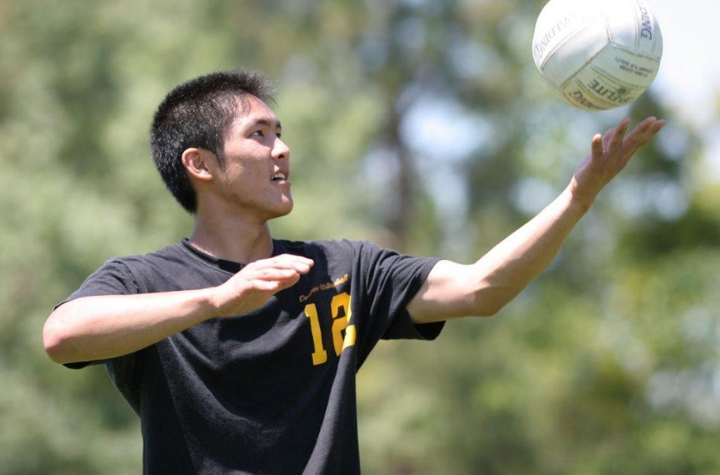 ¿Donde inicio el Voleibol?