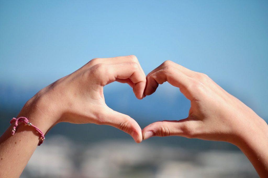 4 Consejos de belleza para prepararse para el día de San Valentín