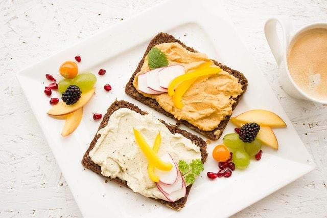 5 consejos de alimentación saludable para ayudarte a perder peso