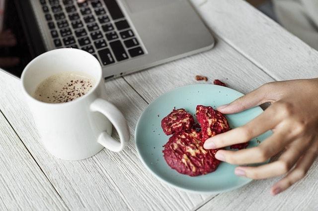4 consejos de alimentación saludable para personas ocupadas