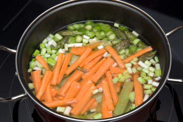 Los consejos de catalina seguridad alimentaria for Que cocinar con verduras