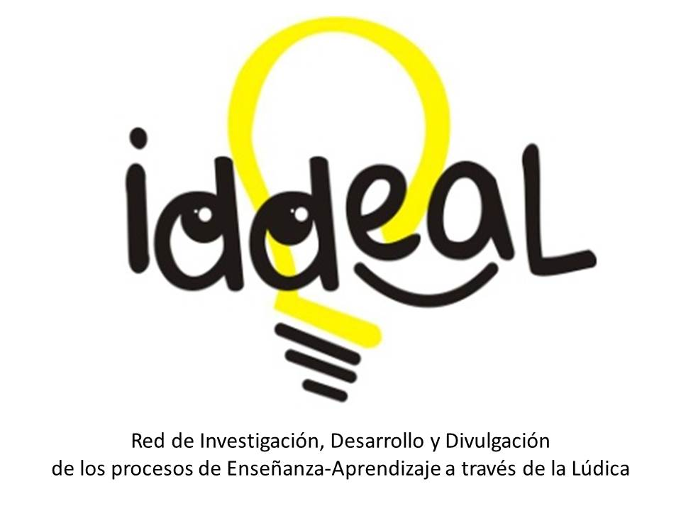 Logo Red IDDEAL 2014